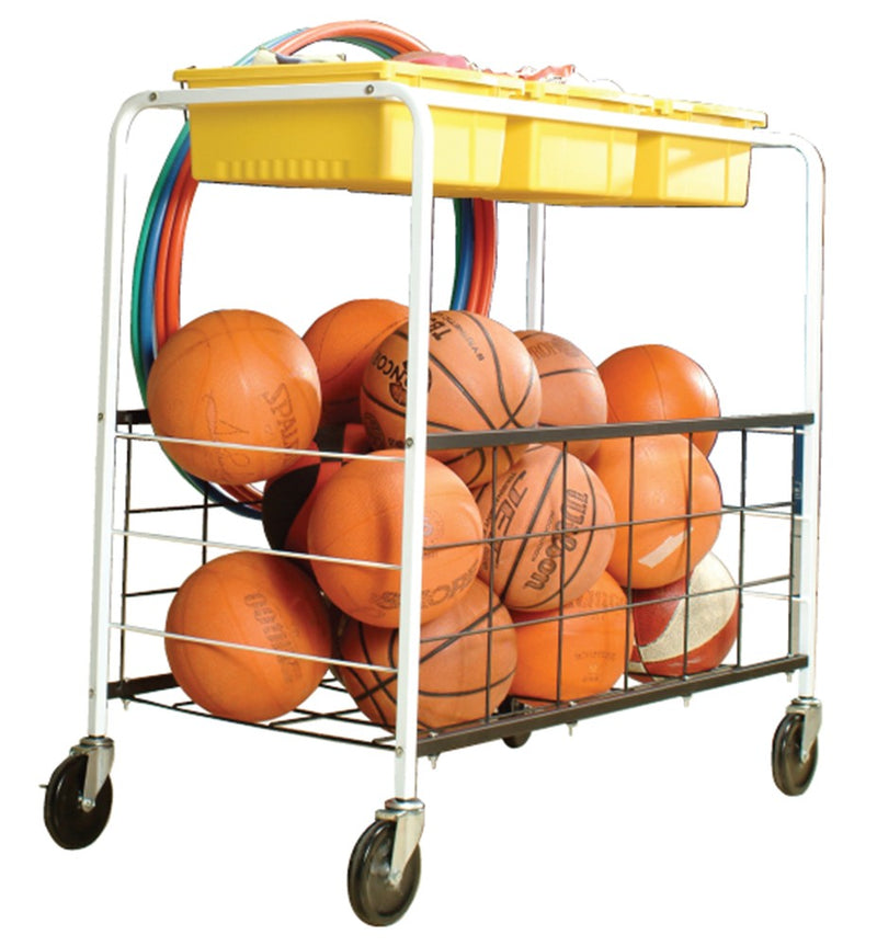 Phys - Ed Cart