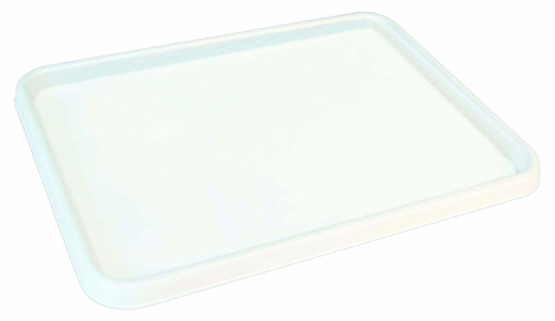 Flat Palette Paint Tray