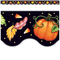 Halloween Scalloped Border Trim from Mary Engelbreit