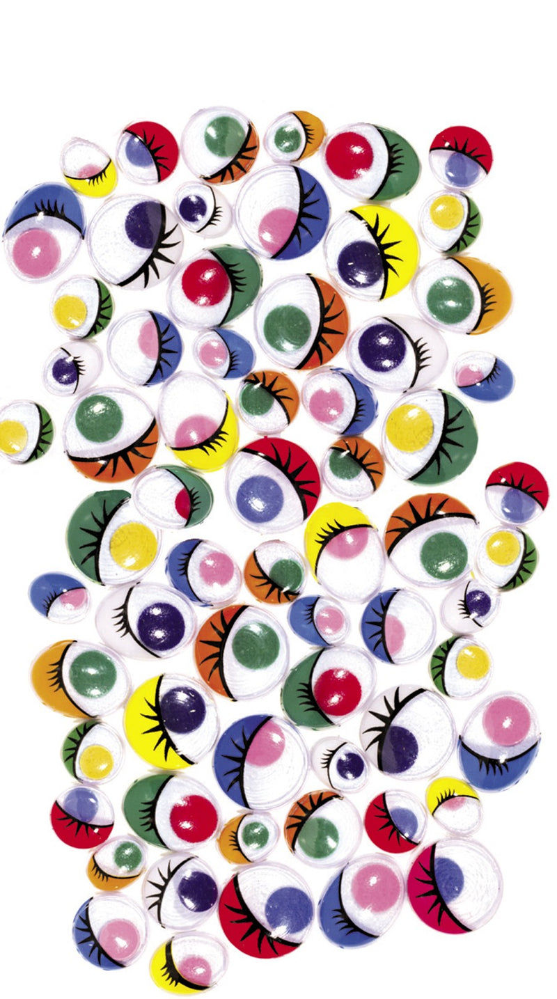 Painted Eyes (100 count)