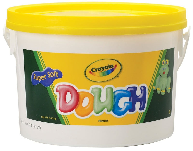 Crayola® Dough (Yellow)
