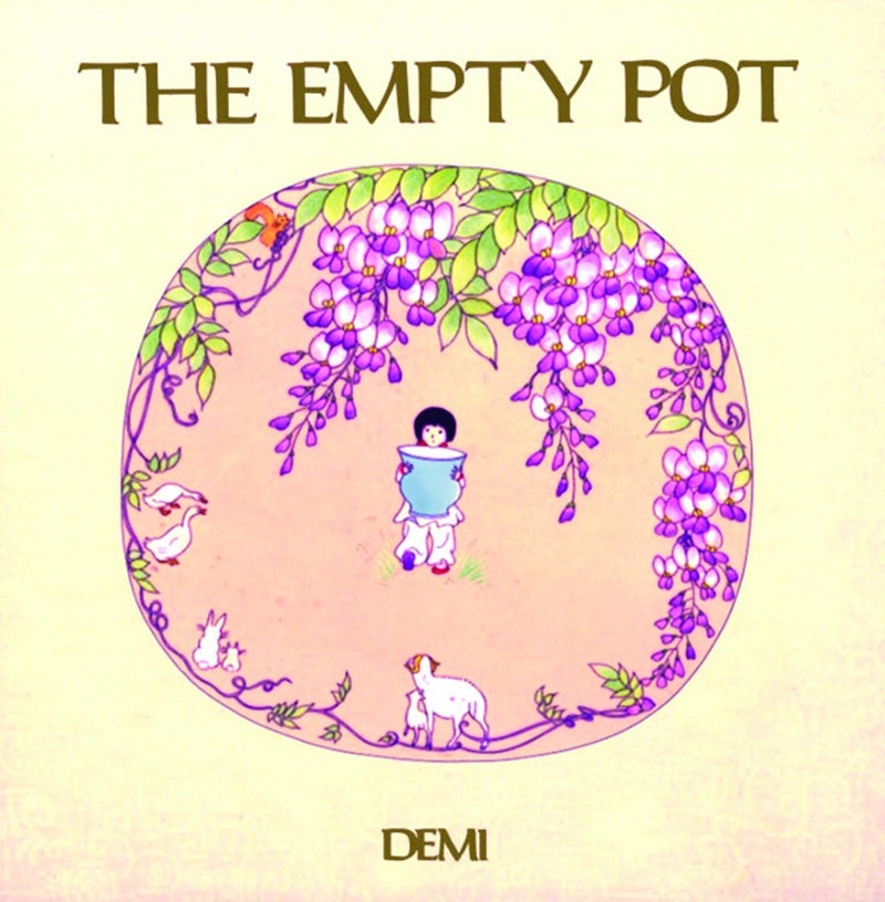 The Empty Pot Big Book