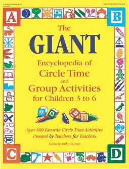 The Giant Encyclopedia Of...