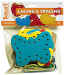 Lacing & Tracing Cards