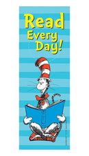 Cat in the Hat™ Read Every Day Bookmarks