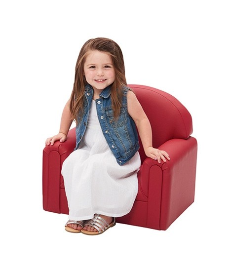 """Just Like Home"" Enviro-Child Chair"