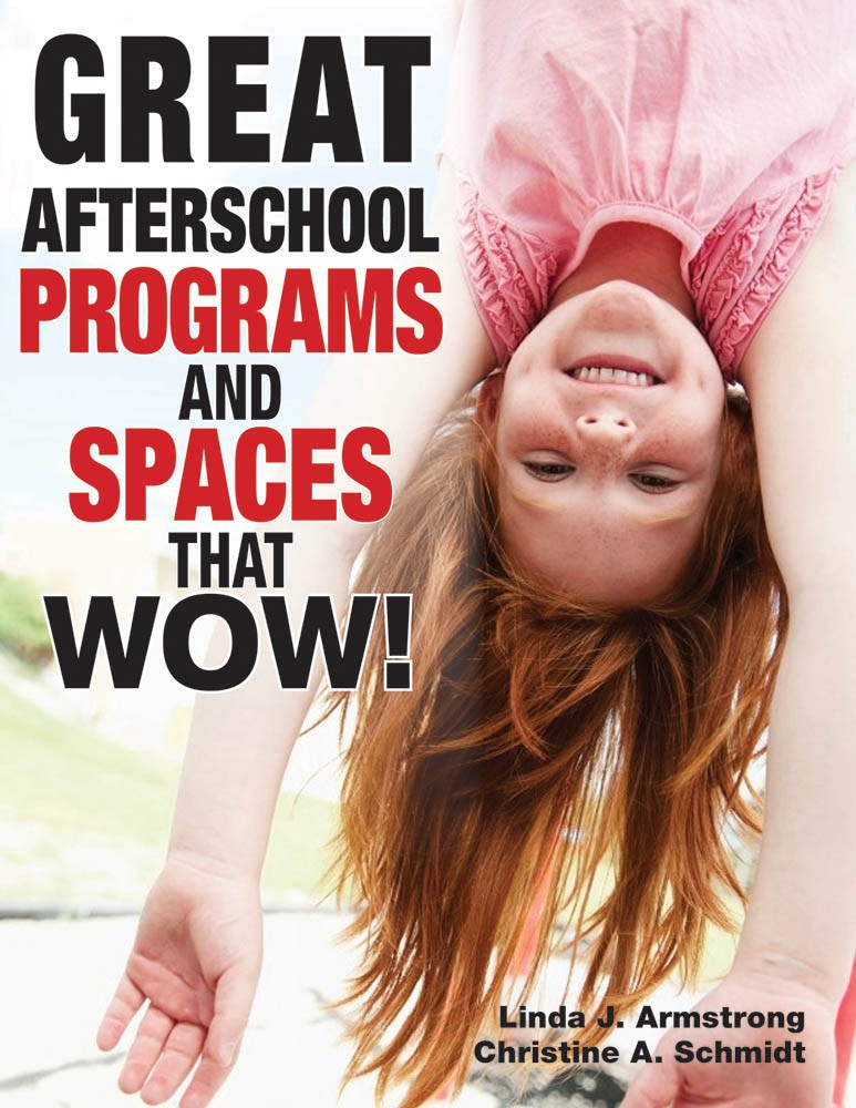 Great Afterschool Programs and Spaces That Wow!