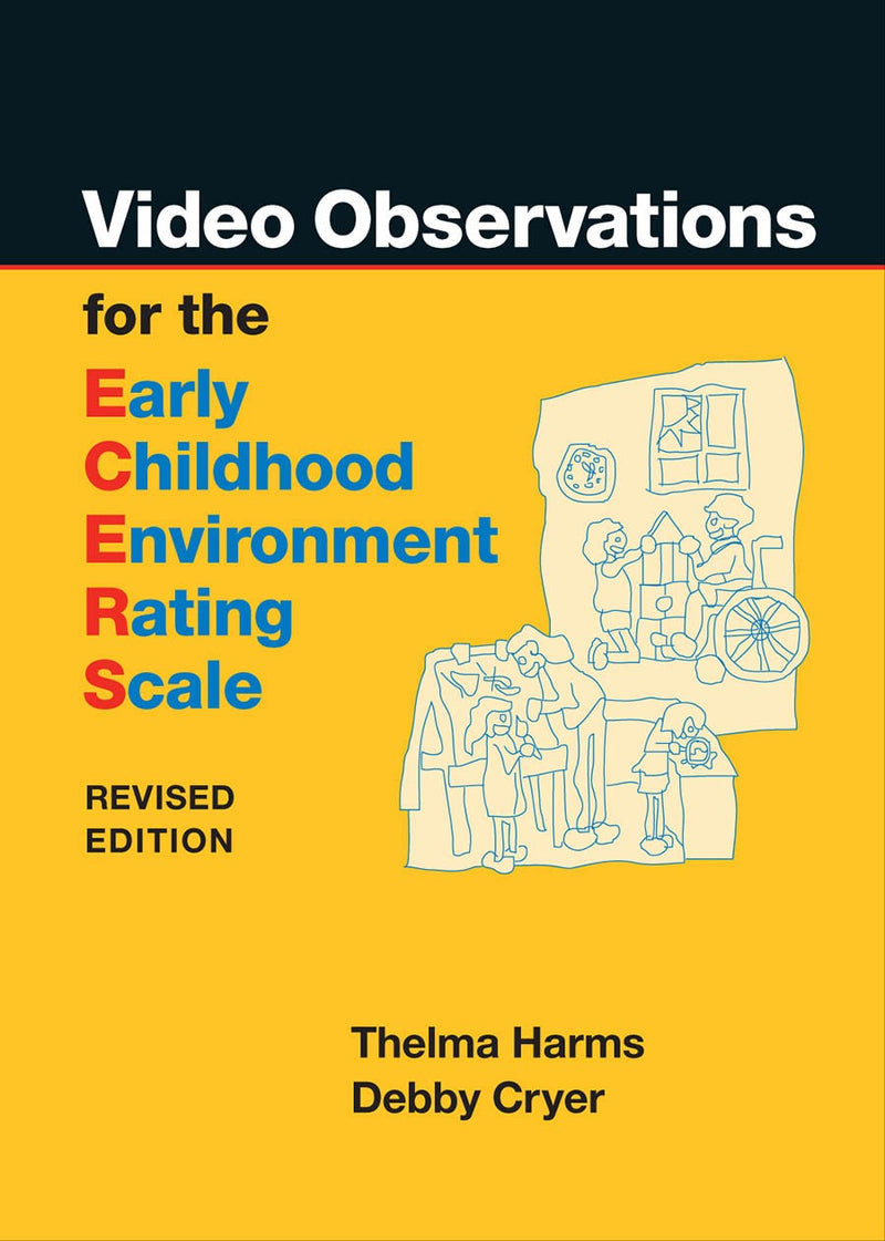 Observation for ECERS DVD & Workbook Set