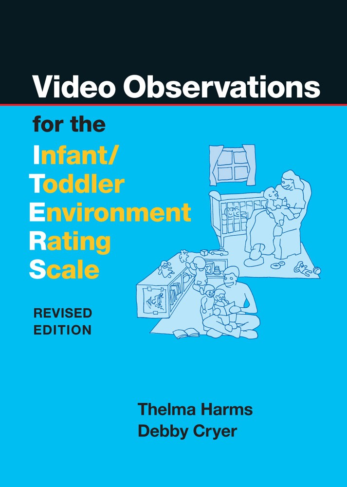 Observations for the ITERS-R DVD & Workbook Set