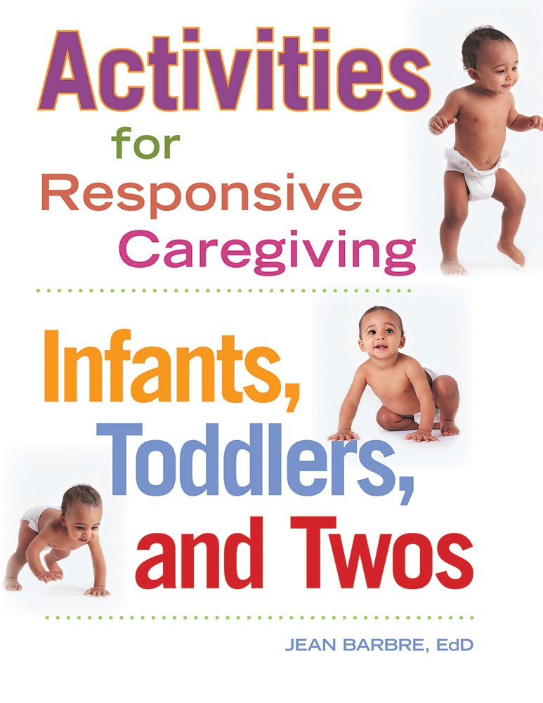 Activities for Responsive Caregivers