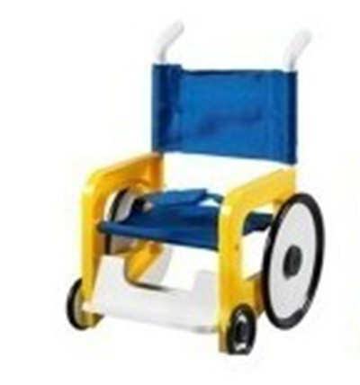 Special Needs Doll Accessories - Wheelchair
