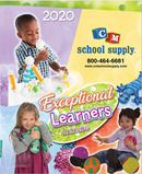 2020 Exceptional Learners Catalog