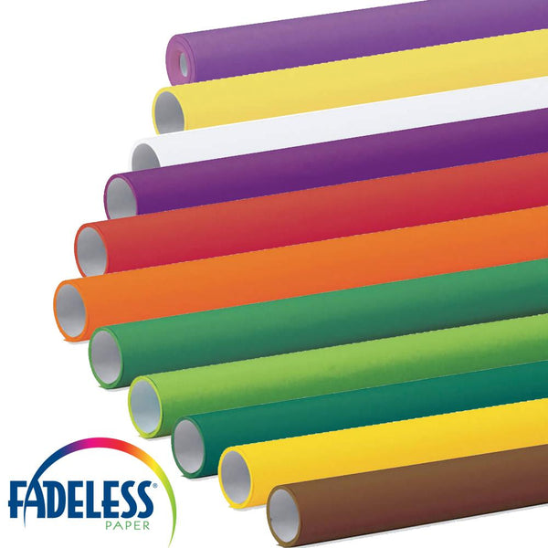 Fadeless® Bulletin Board Paper