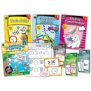 Learning At Home 1st Grade Curriculum Kit
