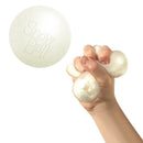 Snow Ball Crunch Stress Ball