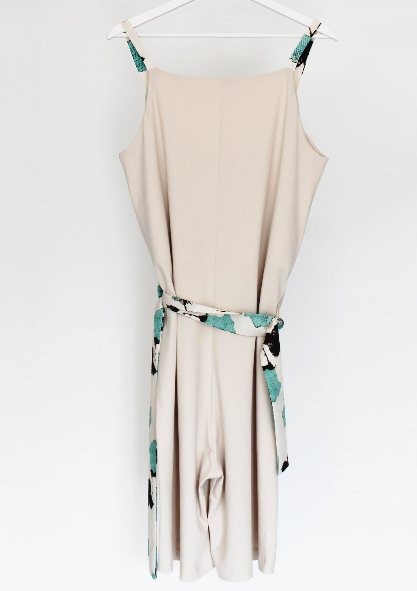 ORGANIC COTTON JUMPSUIT