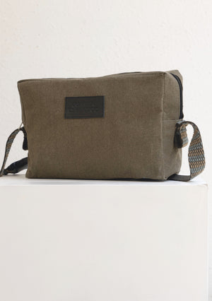 STONE WATERPROOF BAG