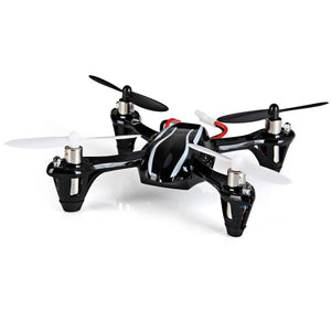 Helicopter With Led Light Remote Control Quad Copters