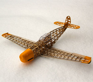 Airplane Kit New BF109 Frame