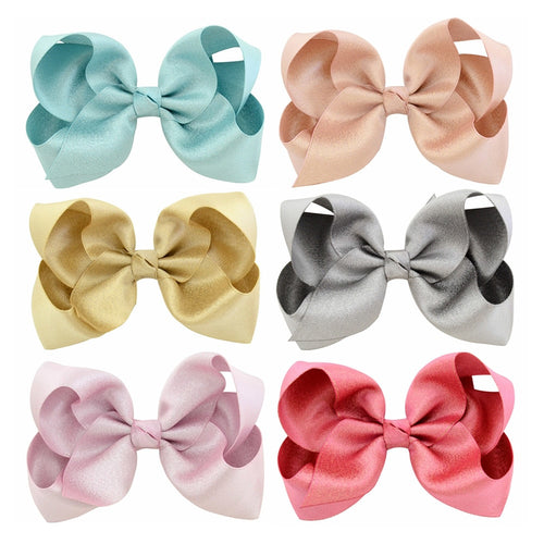 1 piece Beauty Grosgrain Ribbon hair Bows