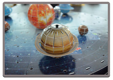 Load image into Gallery viewer, Candice guo 3D paper model creative solar system