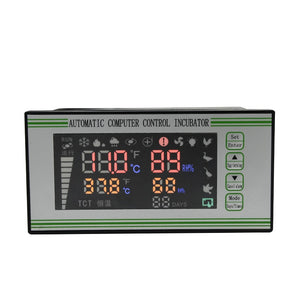 Incubator Controller Thermostat Full Automatic