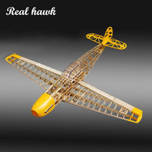 Load image into Gallery viewer, Airplane Kit New BF109 Frame