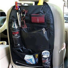 Load image into Gallery viewer, Bag Multi Pocket Back Seat Organizer Storage