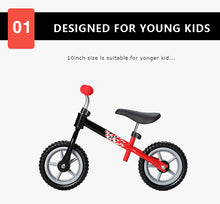 Load image into Gallery viewer, Bike Scooter for Age 2 to 5 Years