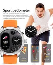 Load image into Gallery viewer, Watch For Men IP68 Waterproof Fitness