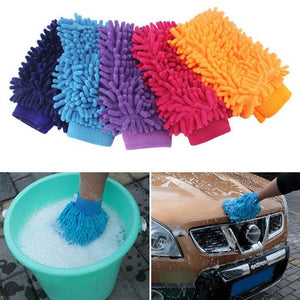 Car Care Cleaning Brushes