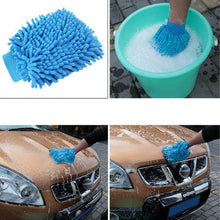 Load image into Gallery viewer, Car Care Cleaning Brushes