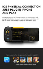 Load image into Gallery viewer, Joystick  Mobile Game Controller