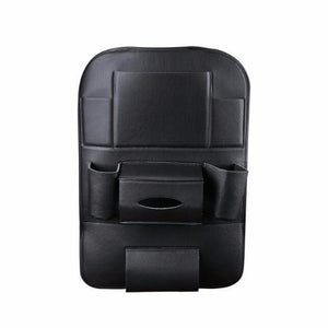 Car Seat Back Storage Bag Box Multi-pocket