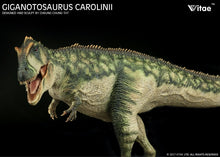 Load image into Gallery viewer, Jurassic World Giganotosaurus carolinii