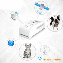 Load image into Gallery viewer, GPS Tracker Locator Tracking Platform TK600