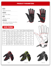 Load image into Gallery viewer, Motorcycle Gloves