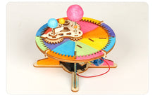 Load image into Gallery viewer, Toys Kit Three Planets Moving Model Physics Learning