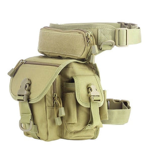 Belt Bag Hiking Hunting Camping Cycling Waterproof