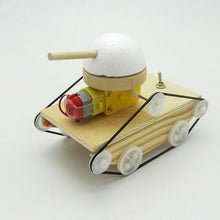 Load image into Gallery viewer, Happyxuan STEM Education Kits DIY Children Science Project Discovery