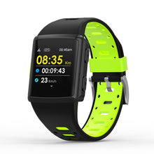 Load image into Gallery viewer, Smart Watch GPS IP68 Waterproof Heart Rate Monitoring