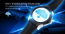 Load image into Gallery viewer, Watch Men For Android Phone 3G WIFI SIM Card GPS Bluetooth Heart Rate