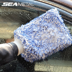 Car Cleaning Wash Soft Absorbancy