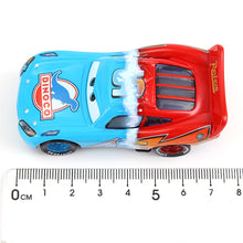 Load image into Gallery viewer, Cars  Pixar Cars 2 3 Lightning McQueen