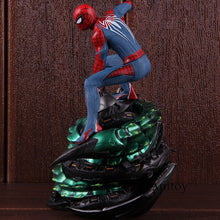 Load image into Gallery viewer, Marvel Limited PS4 Spider-Man Collectors Edition  Model Toy