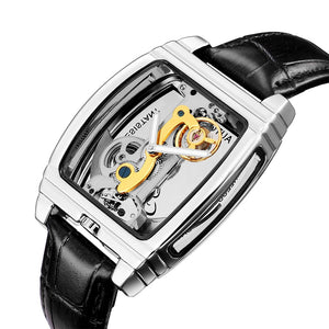 Watch Men Automatic Mechanical