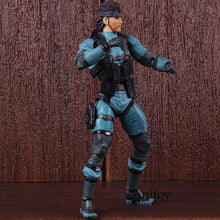 Load image into Gallery viewer, Figma 243 Venom Snake Metal Gear Solid