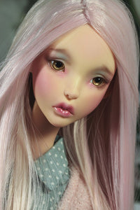 Doll Lune Free Eyes Resin