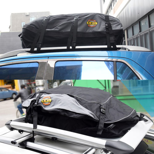 Top  Roof Rack  Storage Waterproof