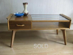G-PLAN  coffee table vintage- SOLD